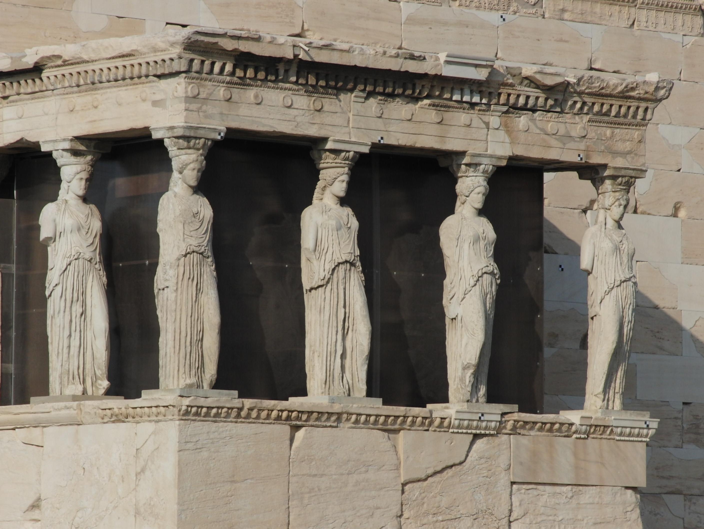 Parthenon , Παρθενώνας
