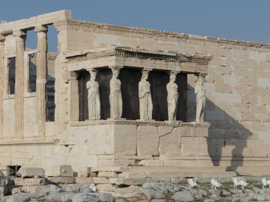 Ακρόπολις , Akropolis