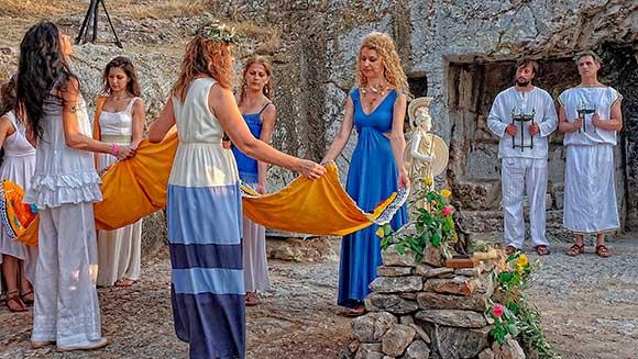 Athenaia 2792, Labrys