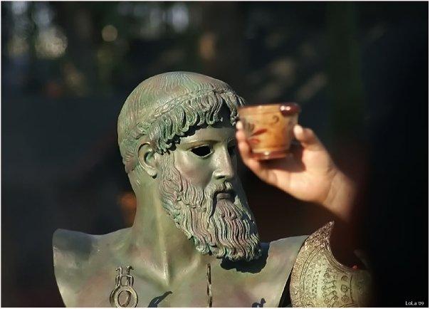 Zeus (Labrys)