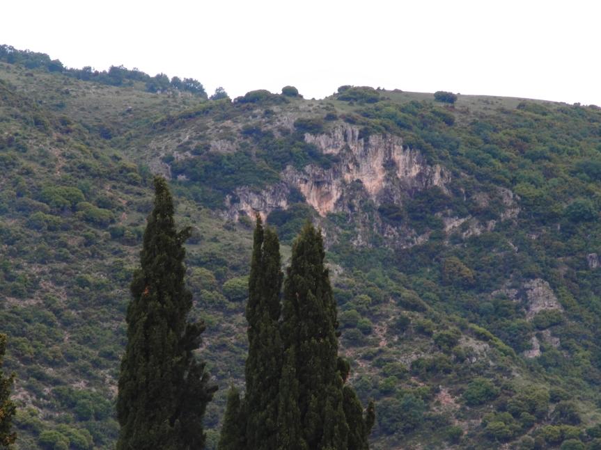 Nordgriechenland - Land des Dionysos
