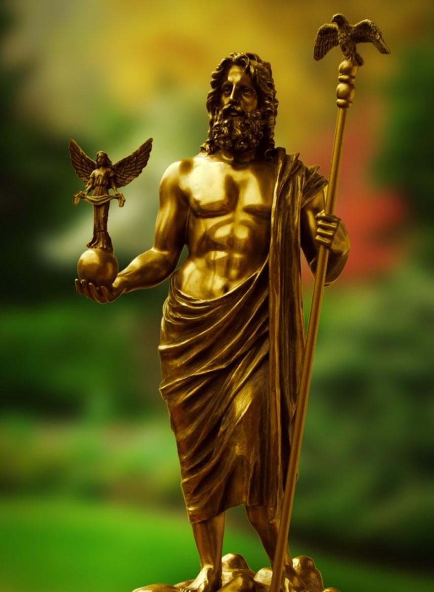 Zeus - ΖΕΥΣ