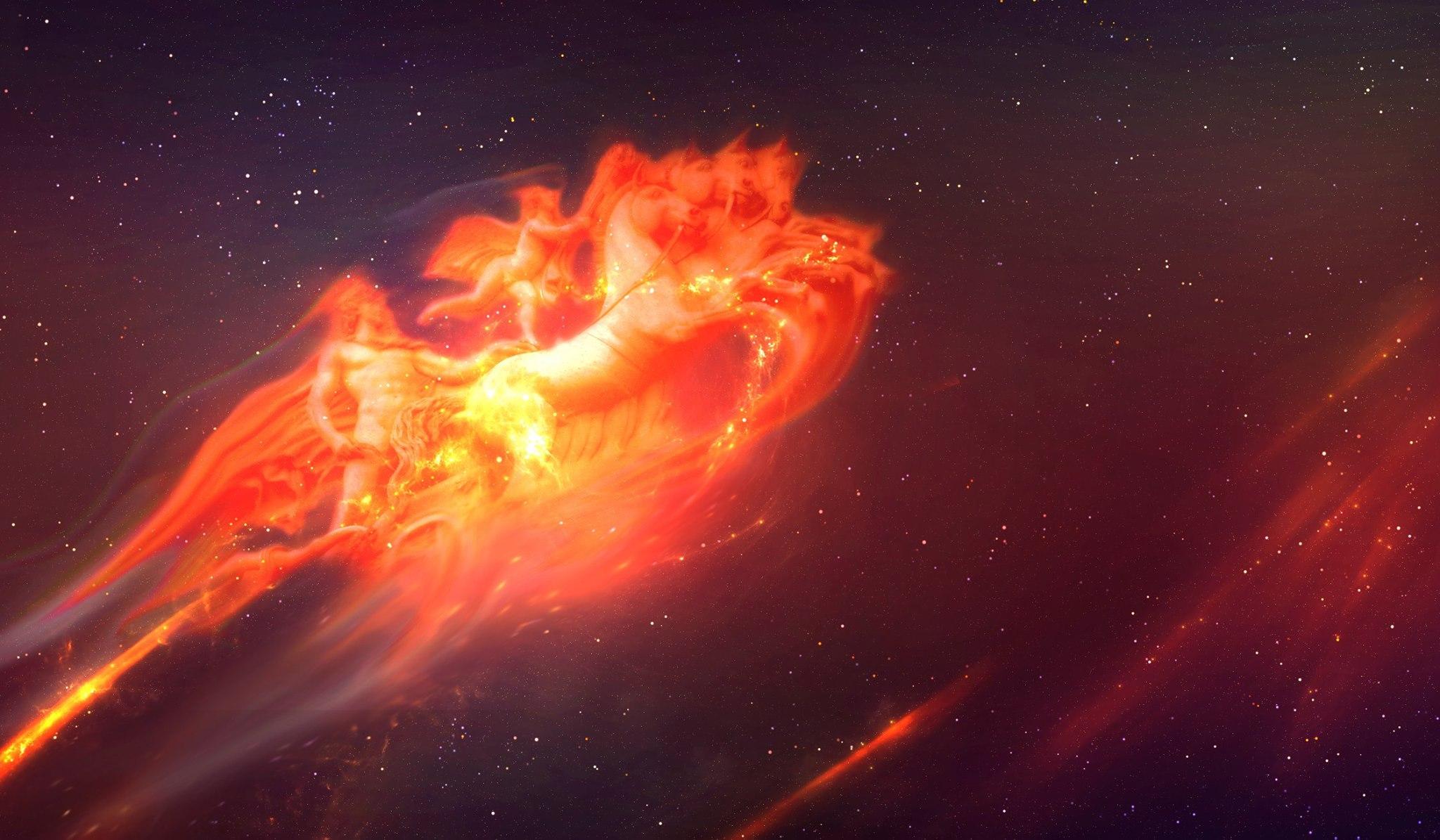 Helios Sonnenbarke