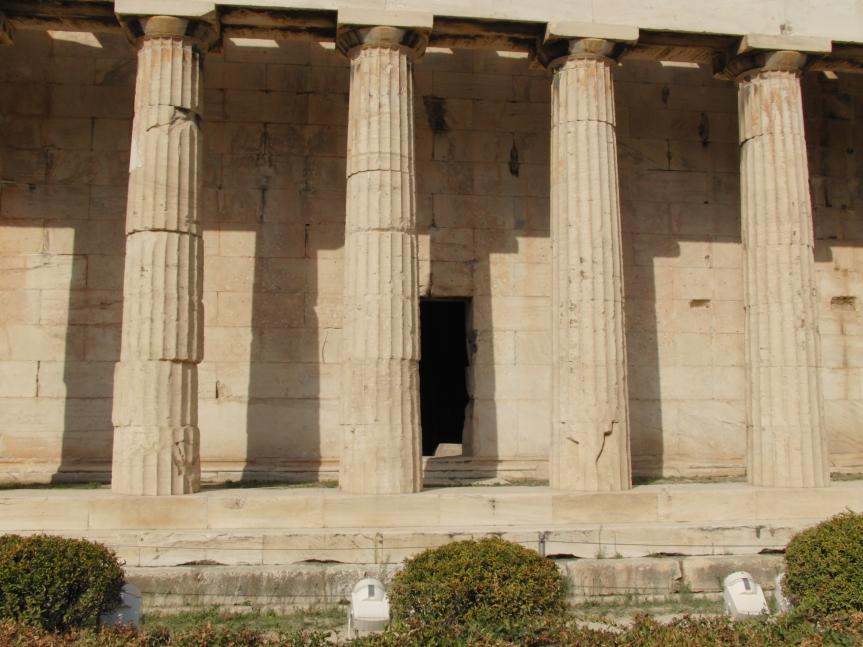 Tempel des Hephaistos (43)