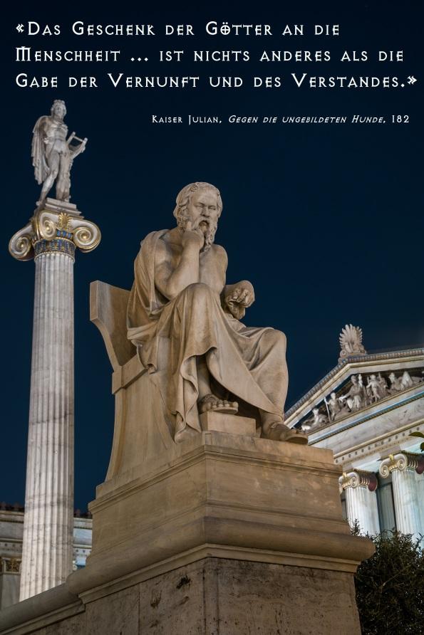 Kaiser Julian 182
