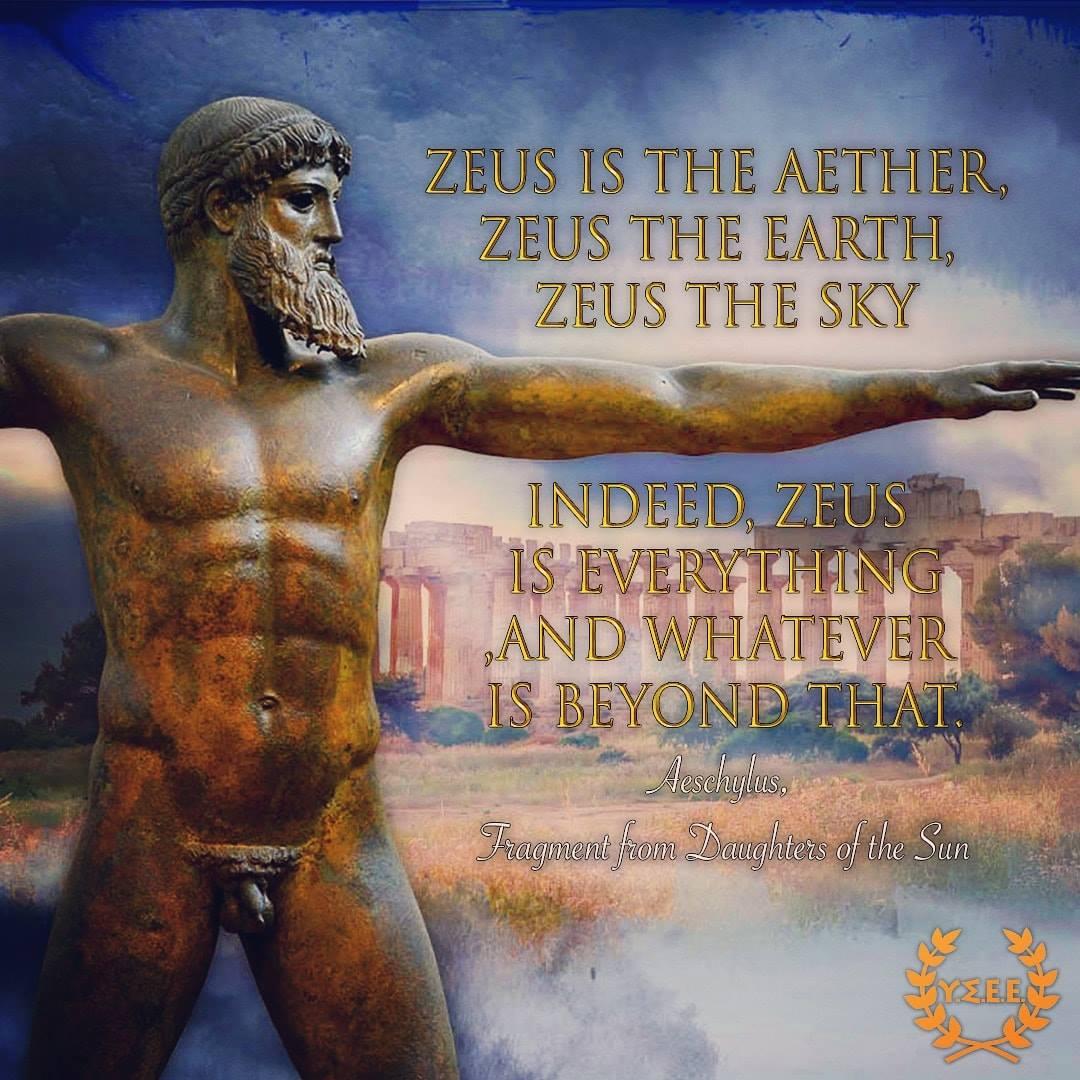 Zeus YSEE of America