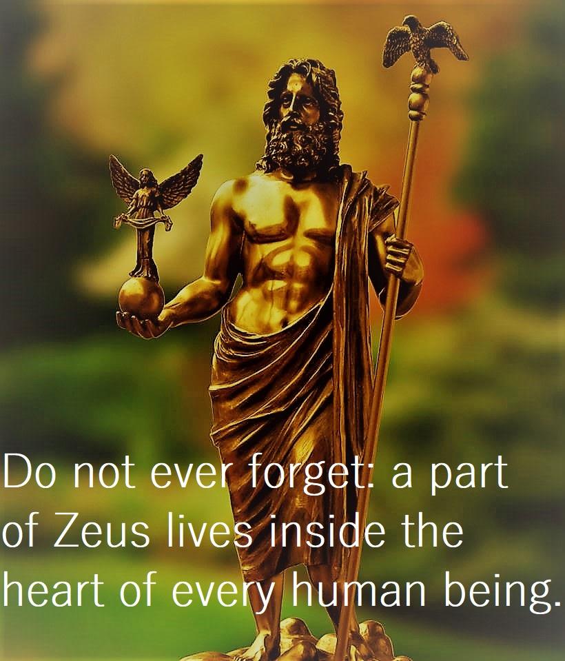 Zeus-heart-being