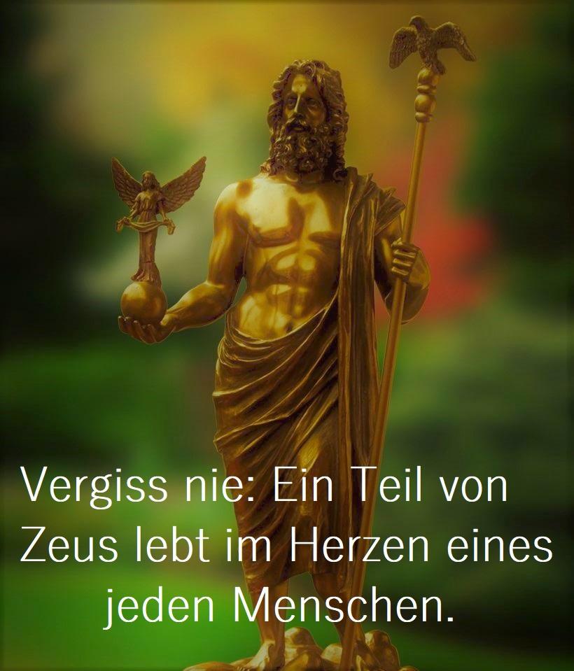Zeus-herzen-menschen
